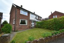 3 bed semi detached house to rent in Old Hall Road...