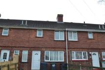 2 bedroom Terraced house in Dorset Crescent, Consett...