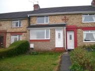 2 bed Terraced home to rent in Moorlands, Blackhill...