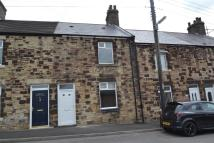 2 bedroom Terraced home to rent in Constance Street...