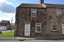2 bedroom Terraced home in Edith Street, Consett...