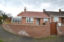 Bungalow to rent in St Ebbas Way, Ebchester...