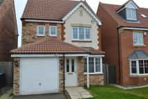 4 bedroom Detached house in Langdon Mews, Consett, ...