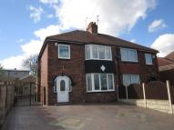 3 bedroom semi detached house in Hunningley Lane...