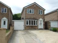3 bed Detached property in Kitson Drive, Barnsley...
