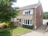 3 bedroom semi detached property for sale in St. Pauls Parade...