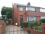 3 bedroom semi detached property in Mount Vernon Road...
