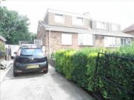 3 bedroom Semi-Detached Bungalow for sale in Kingsway, Mapplewell...