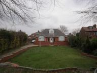 Detached Bungalow in Royston Road, Cudworth...