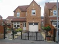 Detached property in Thistley Court...