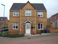 3 bed semi detached home in Kingwood Close...