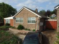 Detached Bungalow for sale in Lund Close, Barnsley, S71