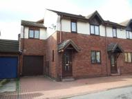 4 bedroom semi detached property in Manor Farm Close...