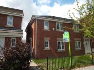 3 bedroom semi detached home for sale in Scholars Gate, Cudworth...