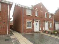 3 bed semi detached home in Scholars Gate, Cudworth...