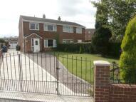 semi detached property in Blakeley Close, Barnsley...