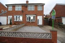 3 bed semi detached house for sale in Sparkfields, Mapplewell...