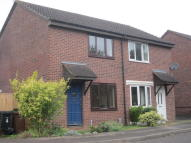 2 bed semi detached property to rent in CLARENDON CLOSE...