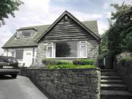 Detached Bungalow for sale in Wood Lane...