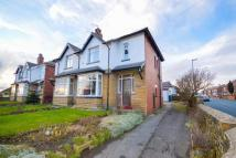 3 bed semi detached property in Soothill Lane, BATLEY...