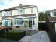 3 bed semi detached home in Blackberry Lane...