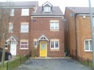 Anchor Drive semi detached house for sale