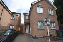 2 bed semi detached property for sale in Neptune Street, Tipton...
