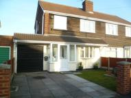 3 bed semi detached house for sale in Minith Road, Coseley...