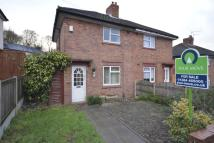2 bed semi detached home in Rosewood Road, Dudley...