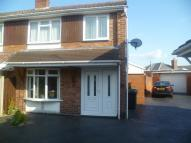 3 bed semi detached house in Bartlett Close, Tipton...