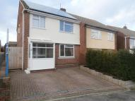 3 bed semi detached home for sale in Lime Street, Coseley...