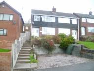 Dibdale Road semi detached property for sale