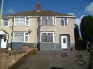 3 bed semi detached home in Bennett Avenue...
