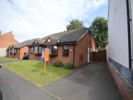 Vicarage Road Semi-Detached Bungalow for sale