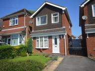 Detached house in Bilston Street, Sedgley...