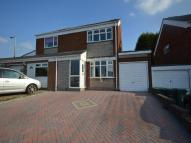 3 bedroom semi detached home for sale in Raby Close, Tividale...