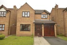 Detached property for sale in Cherry Hill Walk, Dudley...