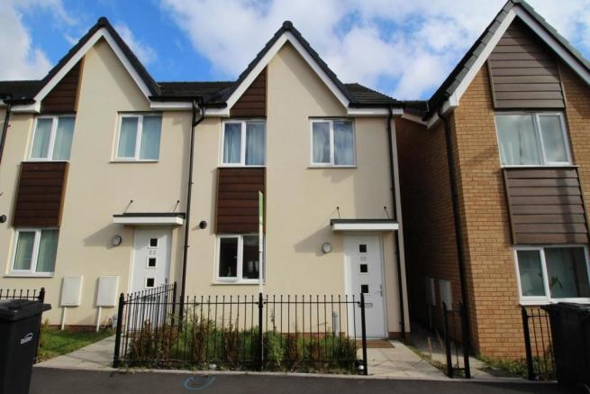 3 bedroom property for sale in hackett drive dudley dy1 dy1