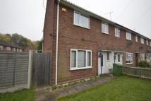 3 bedroom semi detached home for sale in St. Georges Road, Dudley...