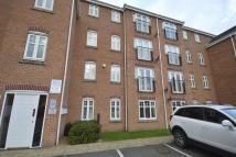 Flat in Bonneville Close, Tipton...