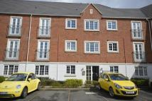 Flat in Donnington Court, Dudley...