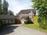 4 bedroom Detached property in Cromwell Rise, Kippax...