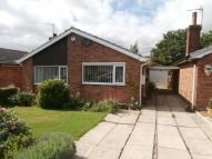 Bungalow in Cotswold Drive, Garforth...