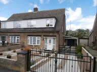 3 bed semi detached house in White Rose Avenue...