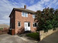 Goosefield Rise semi detached house for sale