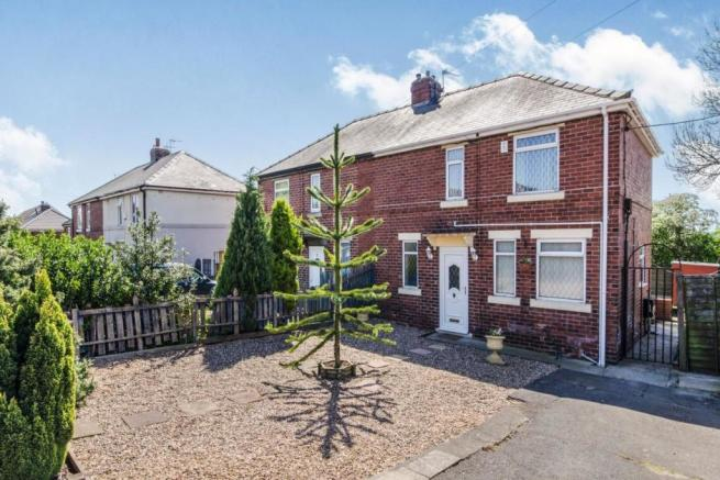 Properties For Sale On Church Lane In Garforth