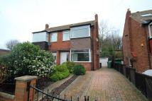 3 bed semi detached house in Whitehouse Lane...