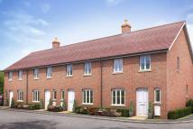 3 bedroom new house in Greensand View...