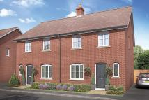 3 bedroom new property for sale in Greensand View...