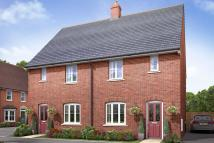 3 bed new home for sale in 4 Drayhorse Crescent...